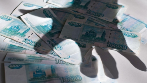 Предприниматель остался на свободе после хищения полумиллиона рублей