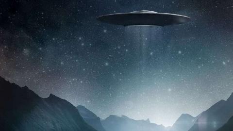 Саратовцы увидели очередное НЛО над городом