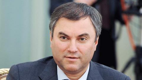 """Панков: Володин не дает """"увести"""" перспективные проекты из региона"""