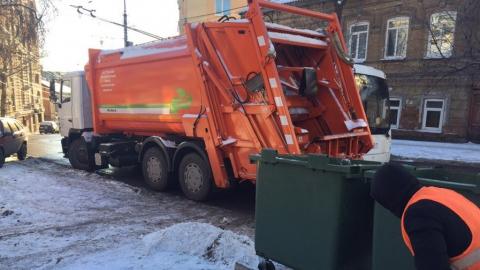 Регоператор: некоторые юридические лица намеренно занижают объем образуемых коммунальных отходов
