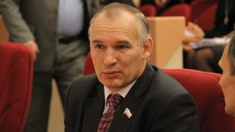 Арестовано имущество семьи Сергеевых на 30 миллионов рублей