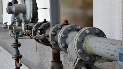 «КВС» заменит участки труб на Международной и Шелковичной