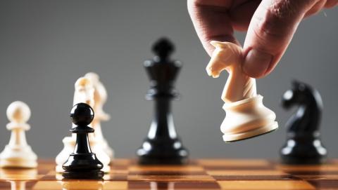 Саратовская шахматистка поднялась на шесть строк мирового рейтинга
