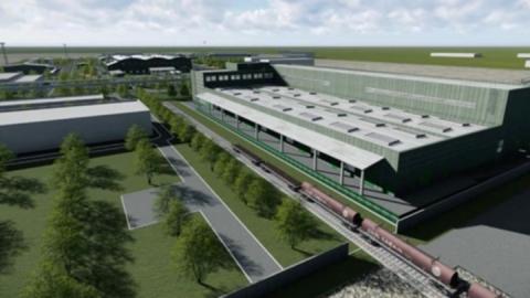 Саратовские промышленники объяснили безопасность полиакриламидового завода