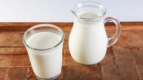 Саратовское предприятие оштрафовано за некачественное молоко