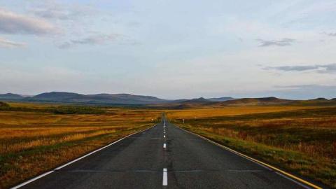 Галяшкина: новые дороги сделают Заволжье привлекательнее для молодежи