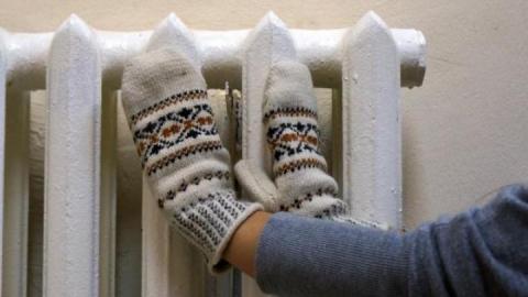 Саратовцы жалуются на отсутствие тепла после ремонта теплотрассы