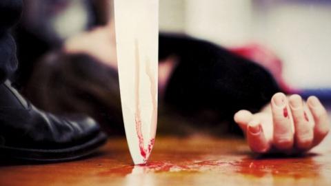 Пьяный сторож убил своего собутыльника и спрятал его в камышах