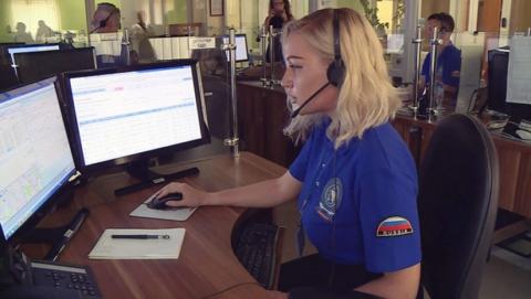 Меняются телефоны районных дежурно-диспетчерских служб