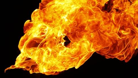 С начала года в Саратовской области случилось более 2 тысяч пожаров