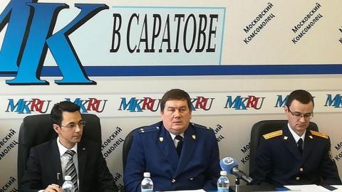 Саратовские фирмы оштрафовали на 13 миллионов рублей за взятки