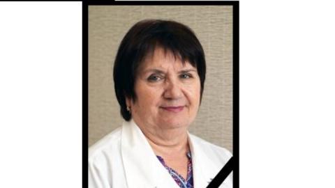 Скончалась главный штатный эндокринолог Саратова Ольга Заварина