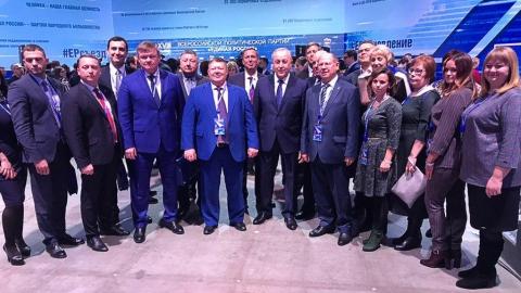 Николай Панков: Приоритетом должен быть человек, который живет и работает на селе