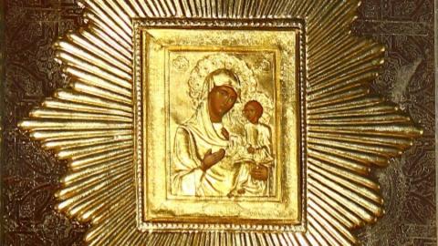 В Саратов привезут редкую икону