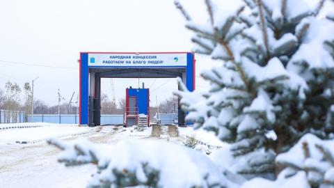 Елшанская МПС приняла 30 тысяч тонн коммунальных отходов Саратова