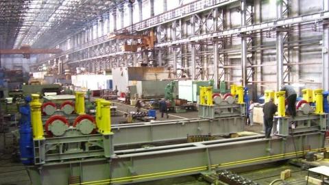 Завод металлоконструкций хотят признать банкротом