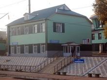 Из-за ремонта Трофимовского моста переносится стоянка электрички