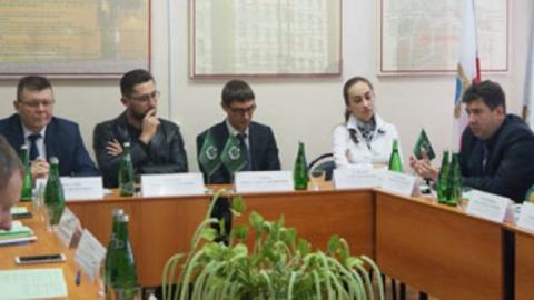 В Поволжском институте ВГУЮ прошла посвященная 25-летию Конституции конференция