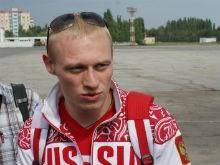 Илье Захарову назначена ежемесячная стипендия за заслуги