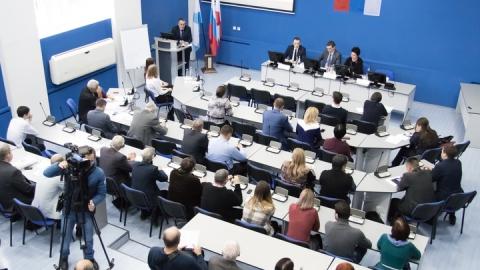 В СГТУ проходит всероссийская конференция по противодействию коррупции