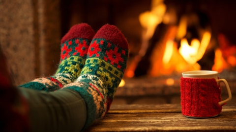 Энергетики возвращают тепло в Комсомольский поселок