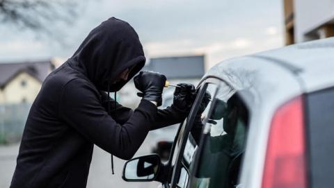 Госавтоинспекция напомнила о правилах безопасности для предотвращения автоугонов