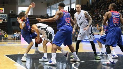 Семи спортивным командам области из бюджета дадут еще 45 миллионов рублей