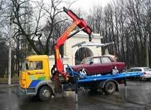 Объявлено о массовой эвакуации брошенных авто в центре Саратова