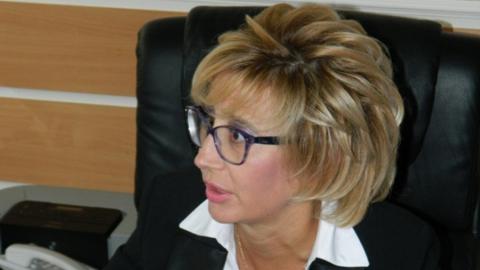 Елене Щербаковой предъявили обвинение