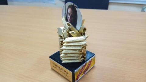 Свердловская чиновница получила антипремию с саратовскими корнями