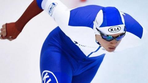 Саратовский конькобежец выиграл «золото»  на этапе Кубка мира