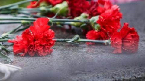 Скончался Валерий Тома