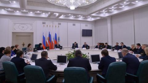 Радаев уволил заподозренного в предновогодних поборах заместителя министра