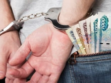 Полицейский из Алгайского района отказался от взятки