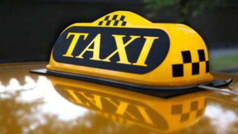 У покалечившего пешехода такси отозвали лицензию