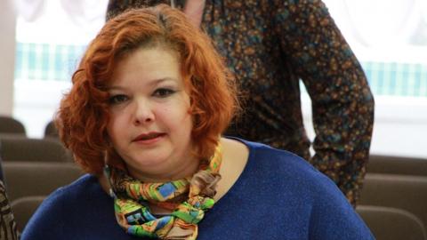 Юлия Ерофеева не знает, кто заменит ее в комиссии по делам несовершеннолетних