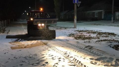 Прокуроры нашли нечищеные улицы в двух городах и поселке
