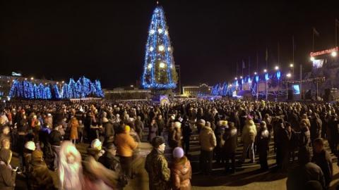 В канун праздников саратовцам напомнили об антитеррористической безопасности