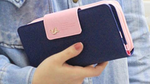 Девочку подозревают в краже кошелька из сумки пенсионерки