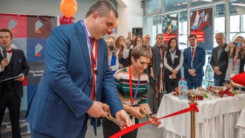 «Ростелеком» открыл в Саратове обновленный центр обслуживания бизнес-клиентов