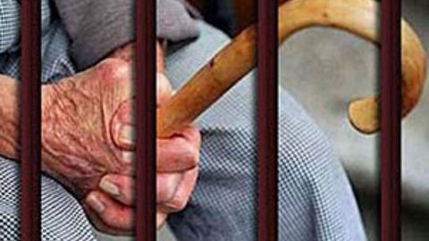 Пенсионеру дали шесть лет за развращение ребенка