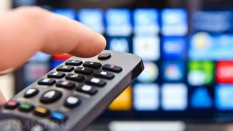 Президент: Мы отказались от идеи резкого перехода на цифровое телевещание