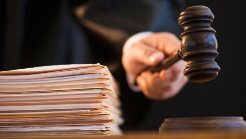 Дело о взятке сотрудника Ростехнадзора передали в суд