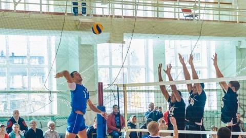 «Энергетик» с победы начал тур в Тамбове