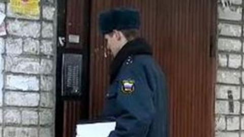 Полицейским могут дать право вскрывать машины и входить в частные помещения