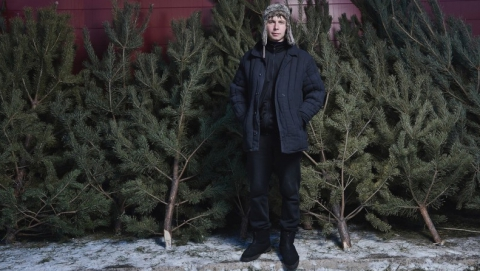 "Продавец елок представился приставам братом и лишился ""Инфинити"""