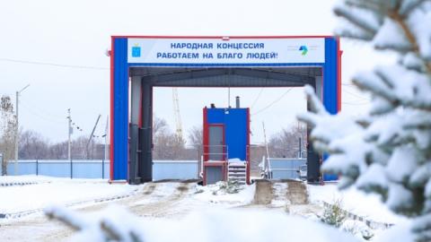 С 1 января в Саратовской области подешевеет вывоз мусора