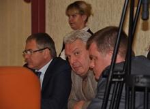 Леонид Писной покидает думский комитет по строительству
