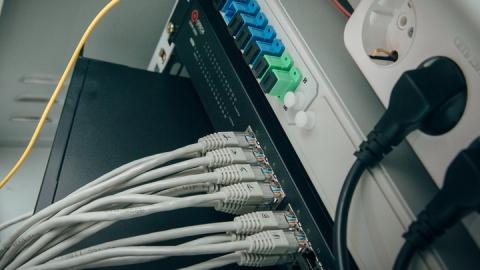"""Интернет уже в квартире: """"Ростелеком"""" - для саратовских новоселов"""