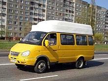 В Заводском появился новый маршрут общественного транспорта